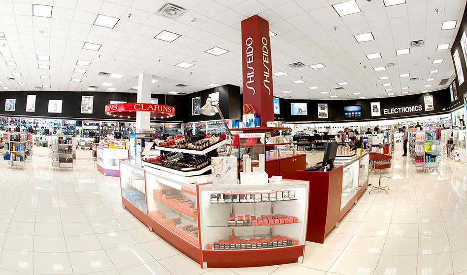 Perfumeland Store